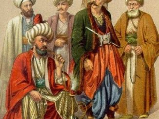 العثمانيون - الكوارغلية