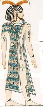 Libyan cloth