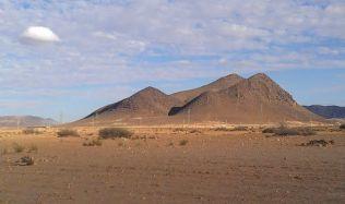 جبل منطروس - العرايفة