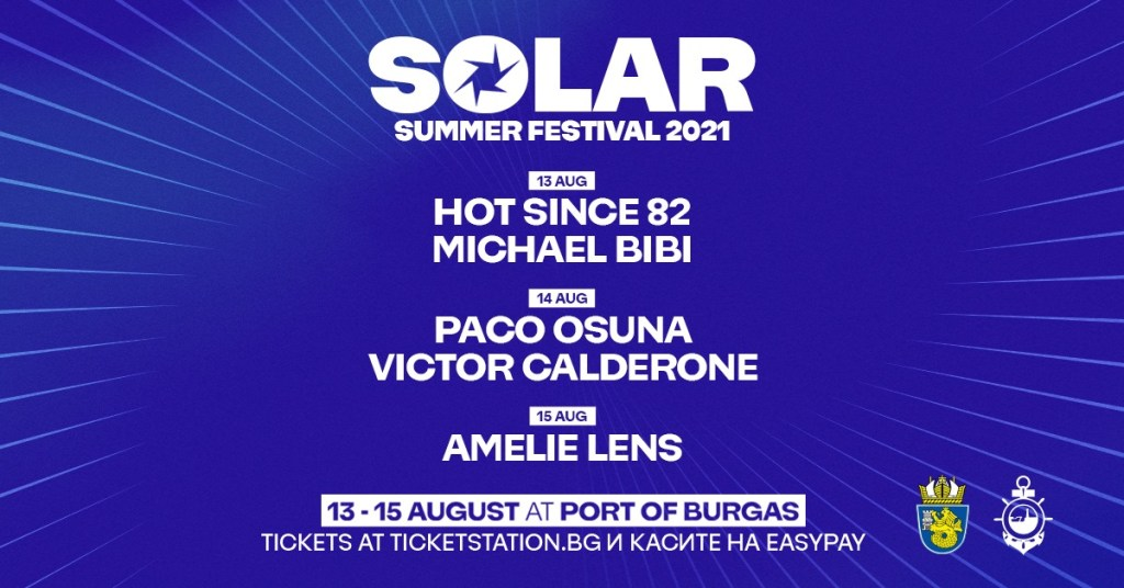 Solar Summer festival