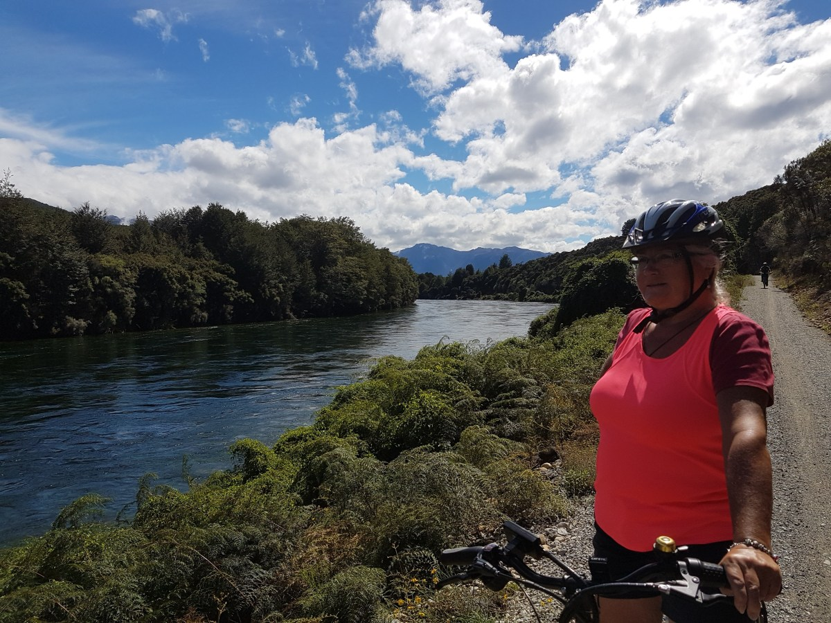 A few days in Te Anau