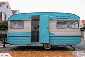 oxford caravan