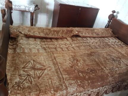 Original Tongan Tapa