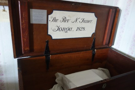 The original steamer box