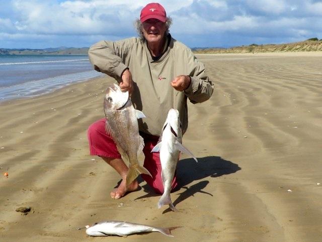 Keiths fish