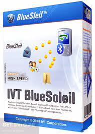 IVT BlueSoleil Crack v10.0.498.0 Activation Key {2021}