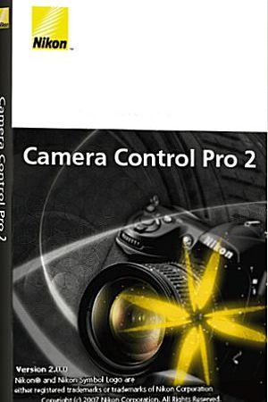 Nikon Camera Control Pro Crack v2.33.0 Serial Key {2021}