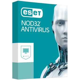 ESET NOD32 Antivirus 13.2.63.0 Crack + License Key 2020 Download