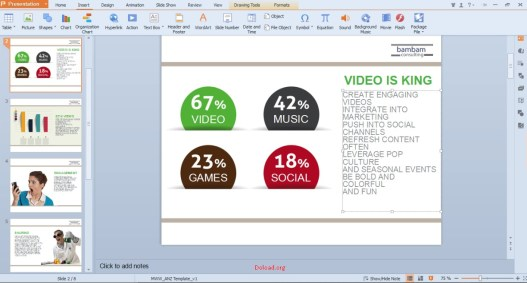 WPS Office 2020 v11.2.0.9629 With Crack Free Download