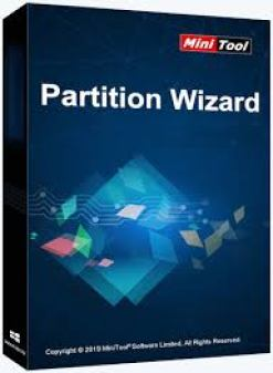 MiniTool Partition Wizard Technician Crack 12.1 & Serial Key