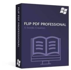 Flip PDF Professional  Crack