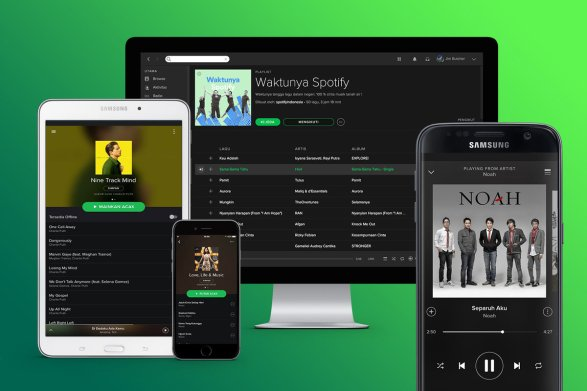 Spotify Crack APK & PC 8.6.58.994 Download [Latest] 2021 With Update