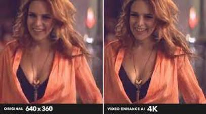 Topaz Video Enhance 2021 AI 1.8.2 Full Crack Free Download