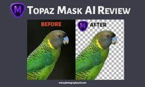 Topaz Mask AI Crack 2021 - Full review and Serial Key Free Download