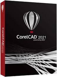 CorelCAD Crack 2021.0 Build 21.0.1.1031+ Full Version key Free Download
