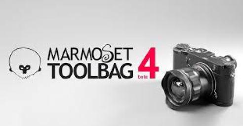 Marmoset Toolbag 2021 4.0.1 Crack Full Version Download [Latest]