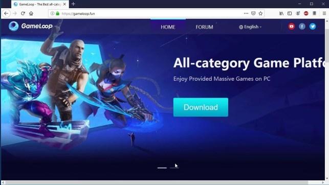 Download GameLoop Crack 2021 V3.3 Free [Latest] Version