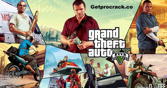 GTA V Free Download With (Crack File) + Mods Grand Theft Auto 5 2021