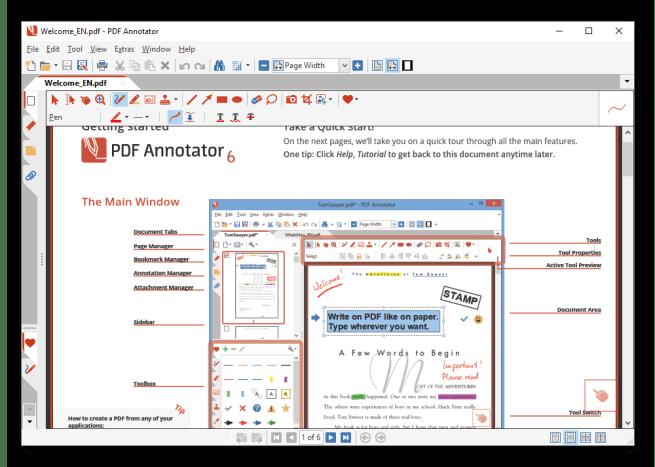 PDF Annotator v8.0.0.831 Crack With License Key + Serial Code 2021