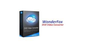 WonderFox DVD Video Converter Crack v25.8 With Serial Code + License Key 2021