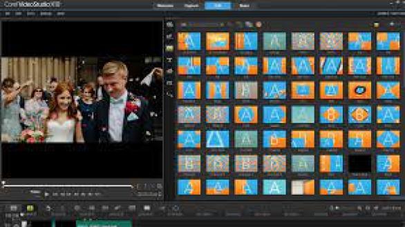 Corel Video Studio Ultimate Crack v24.1.0.299 With Serial Key 2021