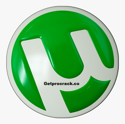 utorrent Pro Crack 3.5.5 Build 45852 (Newest) Getprocrack.co