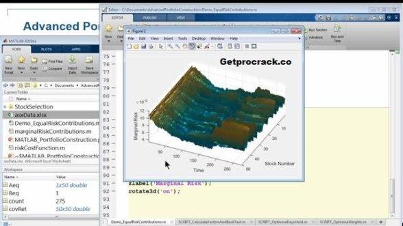 MathWorks MATLAB R2021a Crack + License Key & Serial Code 2021