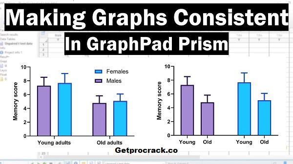 GraphPad Prism 9.0.2 Crack + Serial Key + Patch Free Download 2021