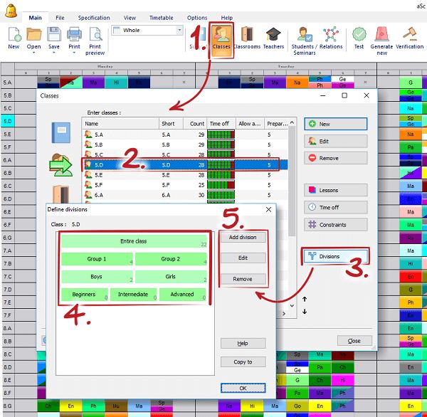 aSc TimeTables 2021 Crack Keygen + Registration Code [Latest]