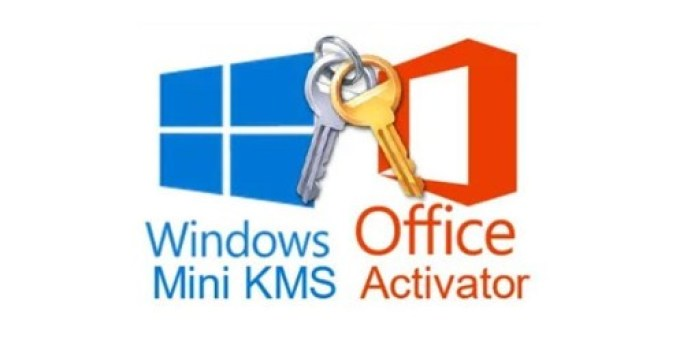 KMS Activator Ultimate Crack 2.2 For Windows + Office Download [Latest] 2021