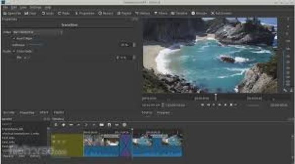 Shotcut V21 Cracked 2021 Free Download With Serial Key (Latest)