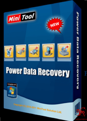 Mini Tool Power Data Recovery Keygen2