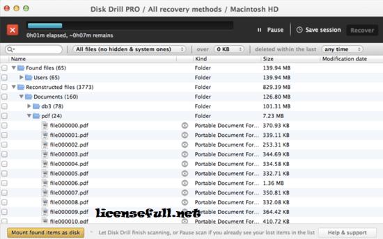 Disk Drill Pro Keygen