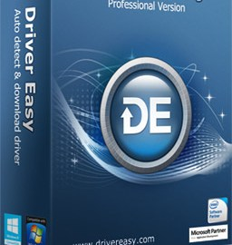 Driver Easy Professional 5.6.16 + License Key Latest 2021 Free