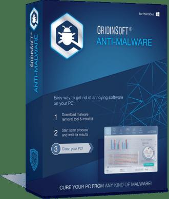 GridinSoft Anti-Malware 4.1.81 Crack + Registration Key 2021 Download Free