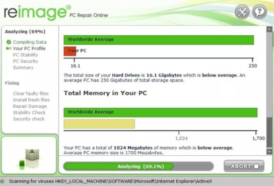 Reimage PC Repair 2021 Crack With Activation Key Latest Download Free