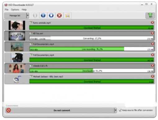 VSO Downloader Ultimate 5.1.1.71 With Crack Full Download 2021