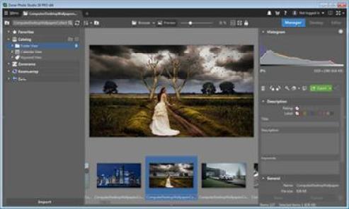 Zoner Photo Studio X 19.2009.2.286 Crack Activation Code Latest 2021