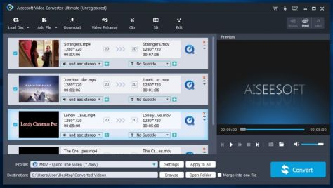 Aiseesoft Video Converter Ultimate 10.2.10 Crack With Serial Key Free