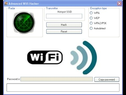 WiFi Hacker Pro 2021 With Crack 2021 Download Latest Free