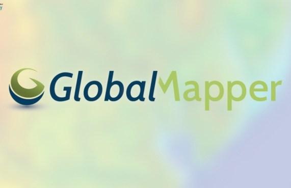 Global Mapper 22.1.1 + Crack License Key Latest
