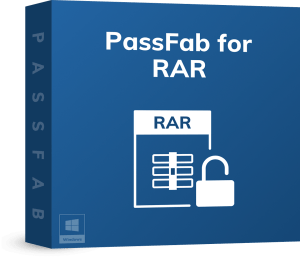 PassFab For RAR 9.4.4.2 Crack With Serial Key Latest Free