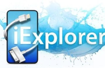 iExplorer Crack v4.4.2 + Mac. Download Fully Activated Free