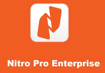 Nitro Pro Enterprise 13.36.3.685 With Crack [Newest] Download Free