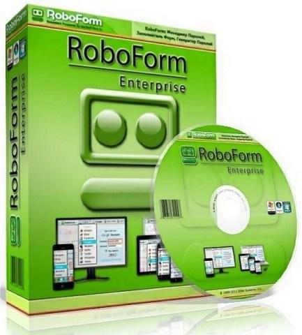 RoboForm Pro 10 Crack _ Password Manager Free 2022