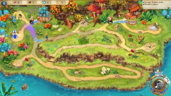 Puzzle Wonderland V2.1 Crack _ Apk Free For PC