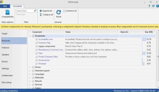 NTLite Crack 2.1.0.7797 + Torrent 2021 For (32/64 Bit)