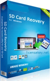 MICRO SD CARD RECOVERY PRO 2.9.9 Crack & License Key [Latest]