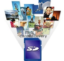 CardRecovery Key 6.10 Build 1210 Serial Key + Crack Free Download