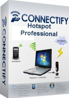 Connectify Hotspot Pro 2019 Crack + License Key Full